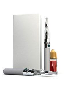 box e-cigarette